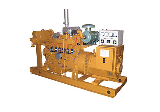 135 Small Power Generator (24~200Kw)