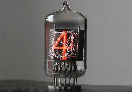 Audio tube