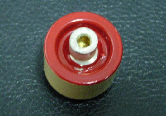 Barrl-Styled Power RF-Capacitors(CCG6 CCG61)