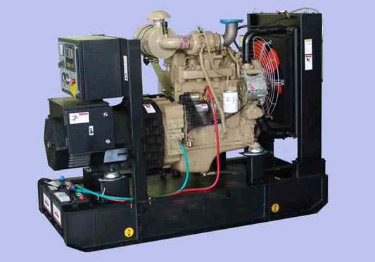 C Series Generating Set