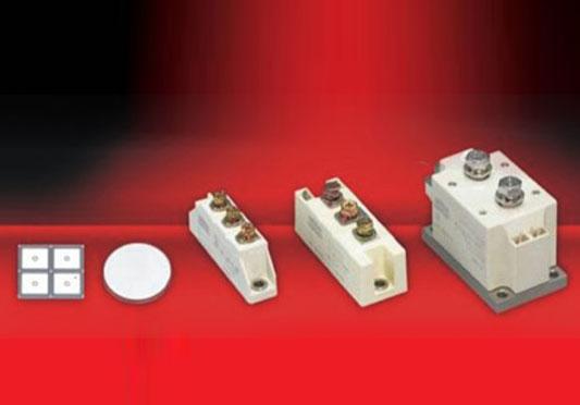 Compound Module (Thyristors Rectifier Diodes)