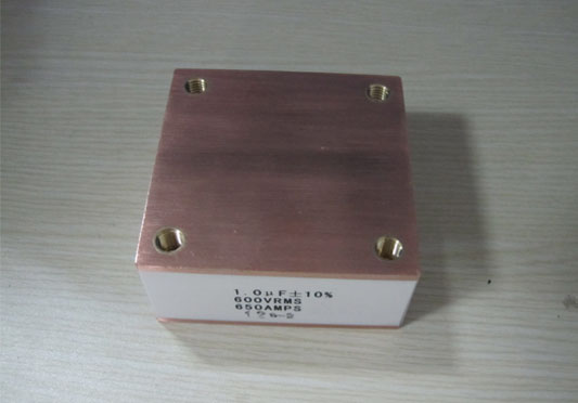 High Frequency and Low Inductance Capacitors (CBB90B)