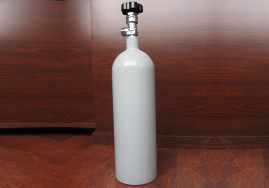 Industrial Special Gas Cylinder