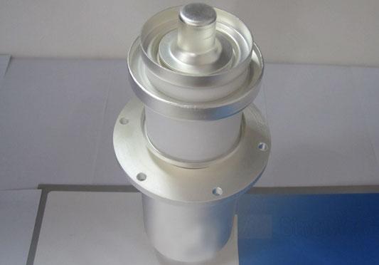 Industrial heating tube