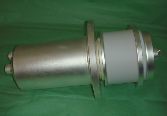 Industrial heating tube
