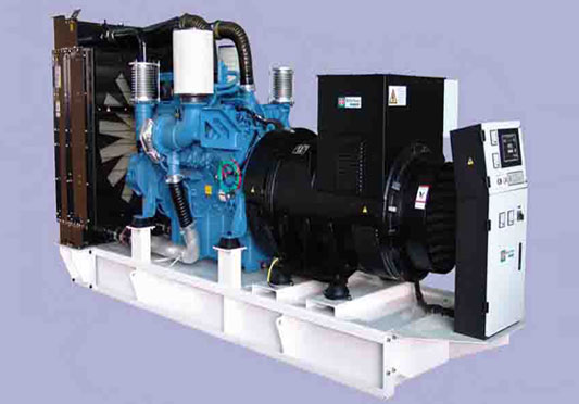 M Series Generating Set