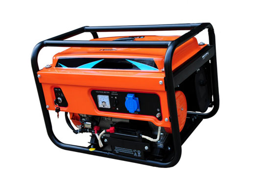 NG LPG Generating Set
