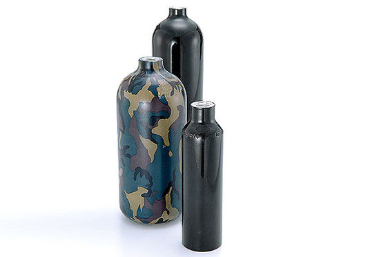 Paintball Cylinder