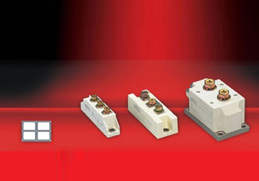 Rectifier Diodes Modules
