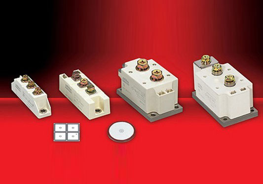 Thyristor Modules