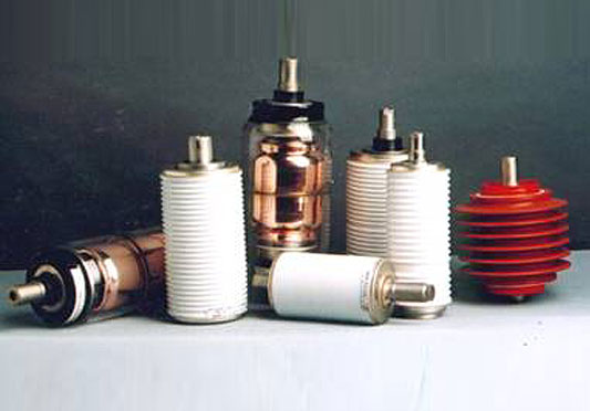 Vacuum Switching Tubes