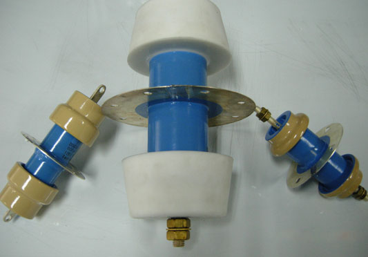 Vishay Draloric Equivalent Capacitors