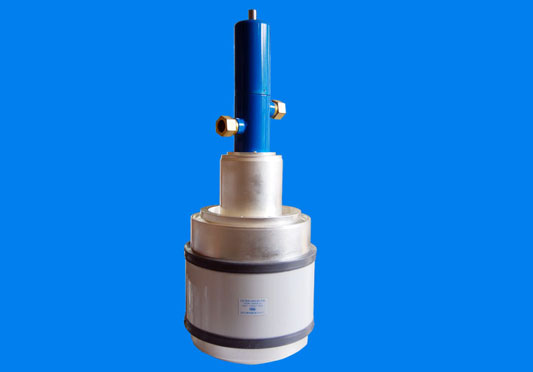 Water Cooling Vacuum Capacitor