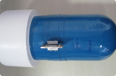 Watercooled Power RF-Capacitors
